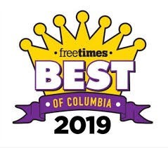 Best of Columbia 2019 - River Rat Brewery